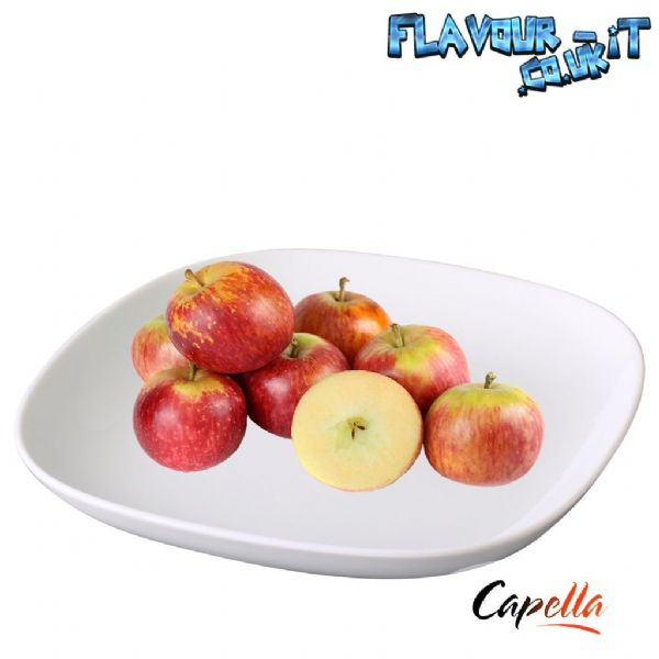 Capella Fuji Apple Flavour Drops